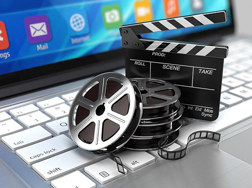 1 Hour Video Editing Service