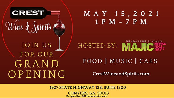 Crest Wine and Spirits FB Event Cover 4-