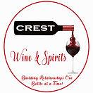 Crest Wine and Spirits Logo w_Tagline.jp