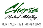 Charis Medical Staffing a medical & healthcare staffing agency in Georgia seeking to fill the gaps.