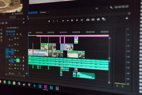 30 Minute Video Editing Service