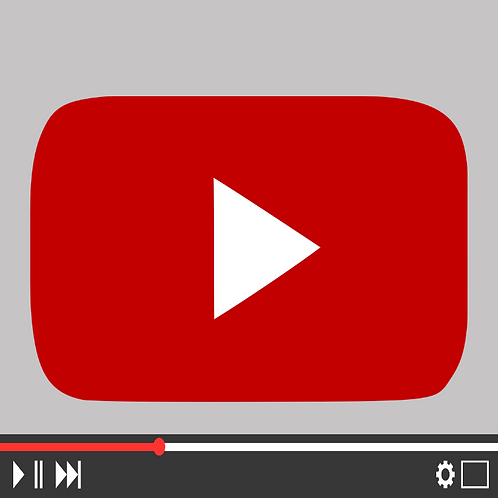 Create a YouTube Page