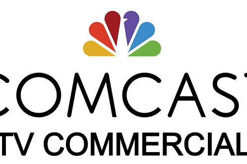 Comcast TV Commercial