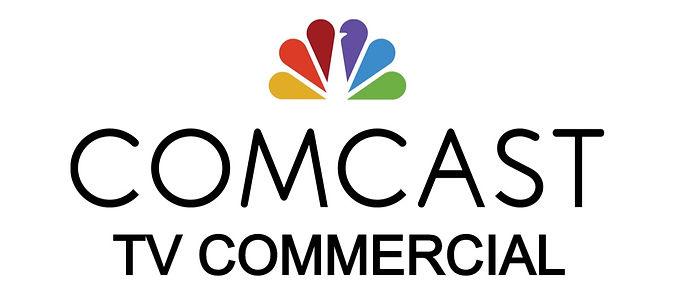 Comcast TV Commercial