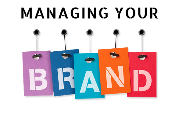 Business Branding and Marketing Products