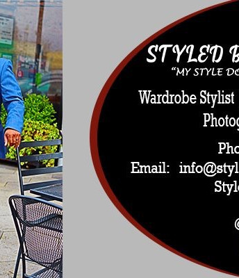 Styled By Decarlo