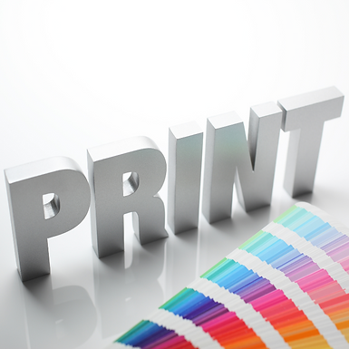 Printing Marketing Needs