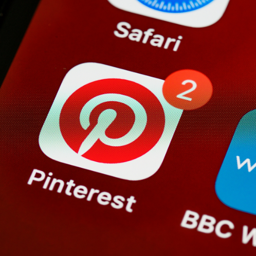 Create a Pinterest Page