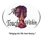 A Touch With In Hair Logo White BG JPG w