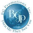 BG Promotions, Inc. Digital Brand Marketing Logo