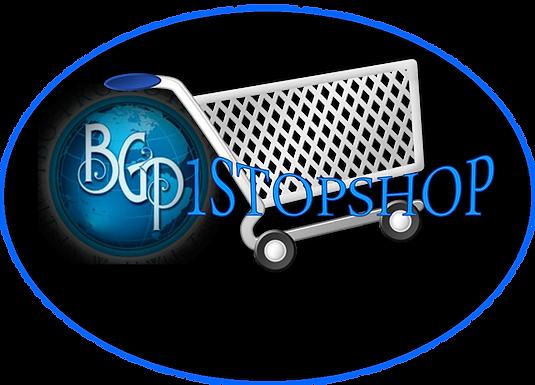 BGP 1 Stop Shop