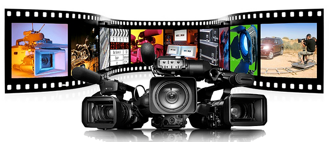 Photography and Video Media Services