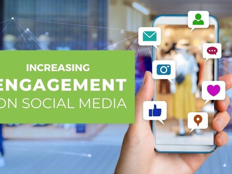 5 Tips To Better Social Media Engagement👍🏼
