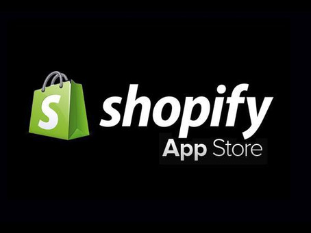Top 5 app categories to consider for a new Shopify Store in 2020