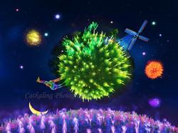 Fireworks Alive #20
