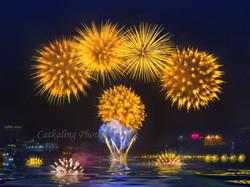 Fireworks Alive #01