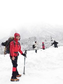 Seoraksan 雪岳山, South Korea 2010