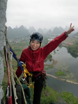 Yangshuo 2009