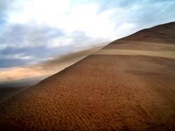 Singing Dune, Kazakhstan 2012