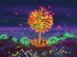 Fireworks Alive