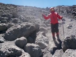 Mt Kilimanjaro(5895m), Tanzania 2009