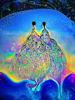 Bubble Photo Art No. 5