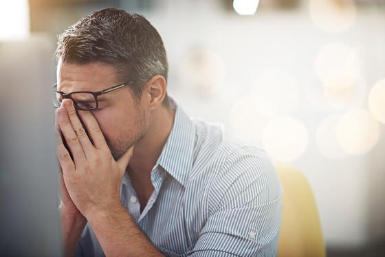 Jak  uporać się z nerwicą?
