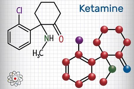 Ketamina jako narzędzie w walce z chorobą alkoholową