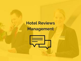 5 Técnicas infalíveis para melhorar os reviews do seu hotel