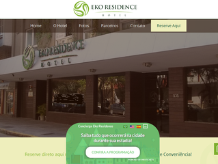 Hotel de Porto Alegre inicia captação de clientes com novo concierge