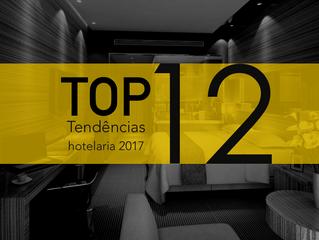 TOP 12 Tendências de Marketing Hoteleiro para 2017