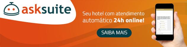 Asksuite - CADE anuncia mudanças nas regras de paridade tarifária para hotéis
