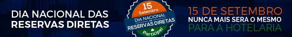 Dia Nacional das Reservas Diretas