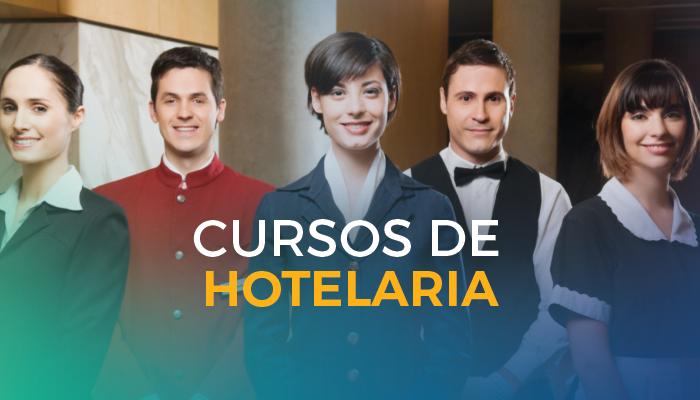 Curso de Hotelaria: Guia dos melhores do Brasil
