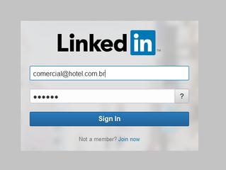 Como o seu hotel pode utilizar o Linkedin para aumentar as vendas corporativas?