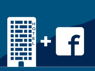 Facebook para Hotelaria: 18 Dicas para  turbinar a página do seu hotel