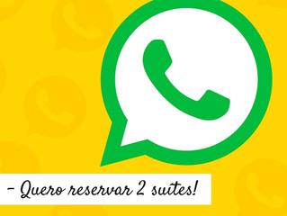 As possibilidades do WhatsApp para Hotelaria