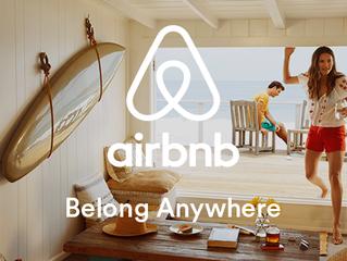 Airbnb anuncia distribuição de hotéis em sua plataforma