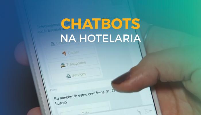 setor hoteleiro chatbot para hotel