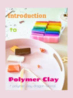 Polymer Clay Craft Blog Tutorial