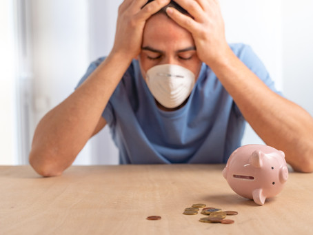 Is Your Business Suffering due to Coronavirus? : Claiming the Self- Employment Income Support Grant