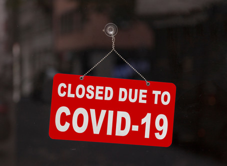 Has Your Business had to Close due to Lockdown? - Local Lockdown Grant is Available