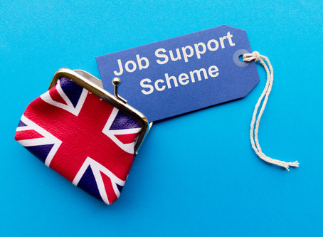 Job Support Scheme Expansion for Businesses Forced to Close