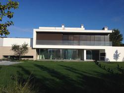 Scurone casa lusso