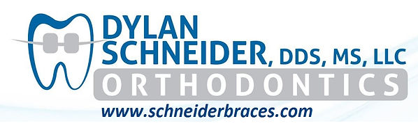 schneider orthodontics logo with URL(1)