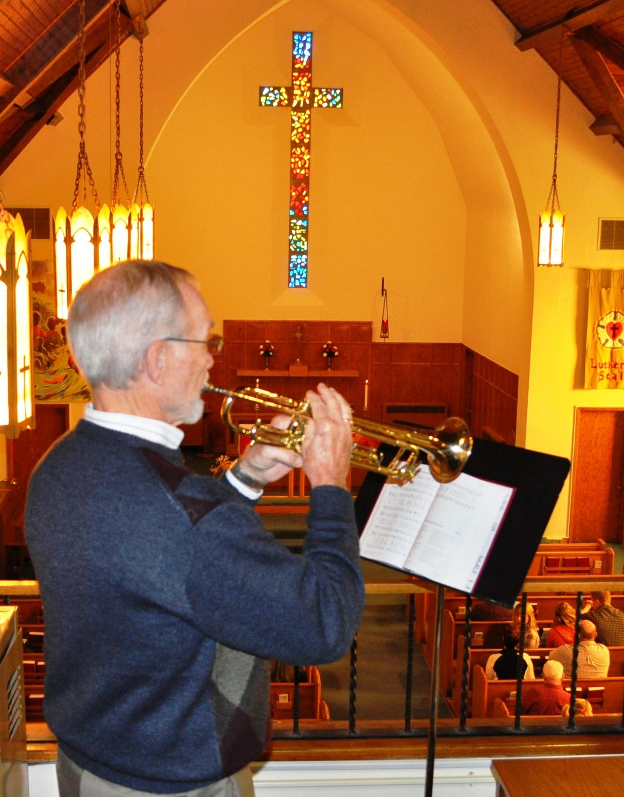 boller trumpet