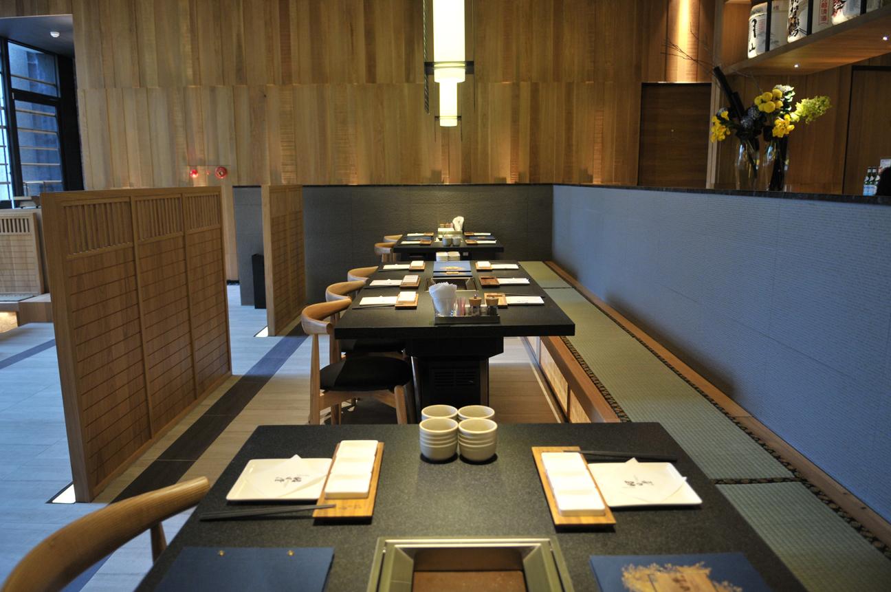 台中日本料理和牛燒肉