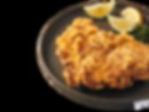 香草厚雞排