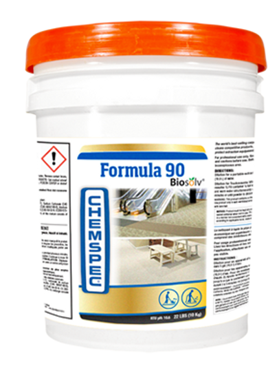 Formula 90 Powder 10 kg tub
