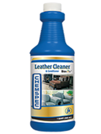 Leather Cleaner & Conditioner(12x.9l)